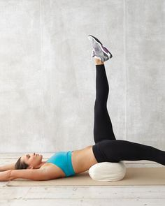 target your deep abdominal muscles