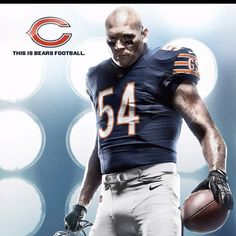 This is Bears football!