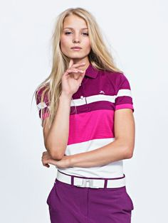 Women's Golf - Shop the latest J.Lindeberg Golf for Women More