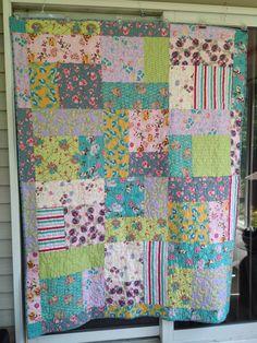 rmm quilt, quilt inspir, quilt stuff, block quilt, quilt idea