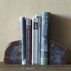 like these book ends....