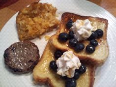 Recipe for restaurant style French toast and copycat recipe for ...