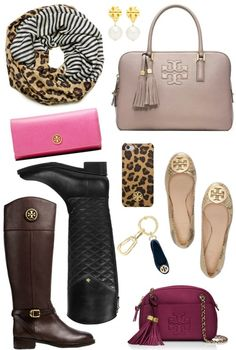 southern-curls-and-pearls:  Tory Burch is having a huge sale right now!!