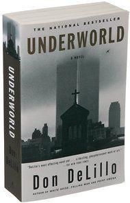 Peut-être le plus grand romancier américain contemporain | Underworld, Don DeLillo (article: Don DeLillo's 'Underworld' Still Holds Power - NYTimes.com)