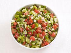 Shepherd's Salad Recipe : Food Network Kitchen : Food Network - FoodNetwork.com