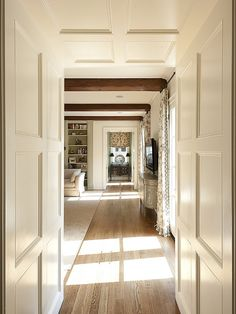 Hall Historic Panels Design, Pictures, Remodel, Decor and Ideas - page 72