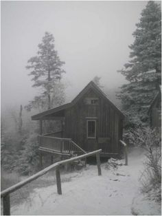 High on Leconte, Leconte Lodge blog