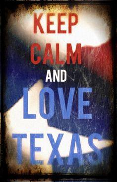 KC Texas <3