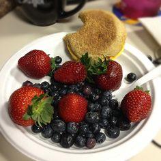 Now that's a breakfast! New VitaTop breakfast sandwich. 3 #pointsplus #weightwatchers #healthybreakfast #fromfattytohealthyeater