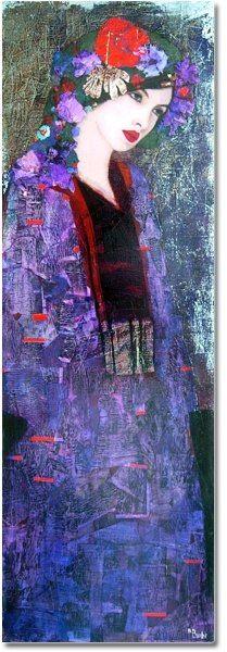 Artist: Richard Burlet (1957-present)