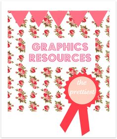pretty and free graphics!