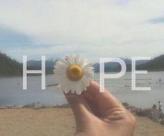 hope. ♡