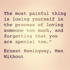 Ernest #Hemingway #quote