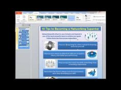 How to Edit PowerPoint Infographics