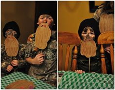 duck dynasty birthday party supplies | Duck Dynasty party | birthday party ideas