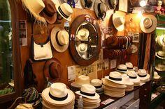 Old San Juan Shop.