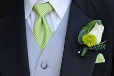 Boutonnieres Picture