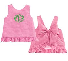 Monogrammed Kids Inspiration on Pinterest