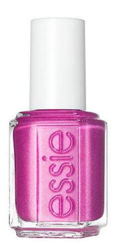 Love this!! #mani #nailpolish | Radiant Orchid PANTONE #coloroftheyear
