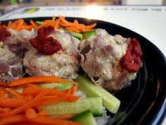 Shumai Meatballs with veggies and rice --SO EASY and FLAVORFUL | The Spiced Life
