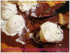ΠΙΤΣΑ ΣΟΚΟΛΑΤΑΣ ΠΕΙΡΑΣΜΟΣ!!! ...by nostimessyntagesthsgwgws.blogspot.com