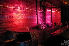 Industrialny bar | I