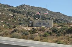 WELCOME home  TO SIMI VALLEY