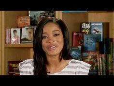 Keke Palmer, star of Nickelodeon's True Jackson, VP, talks about how reading is a big part of her life.  Learn more at: http://www.scholastic.com/readeveryday