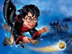 10 Curiosidades sobre Harry Potter