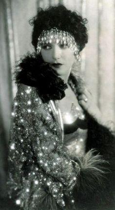 Bebe Daniels, 1920's