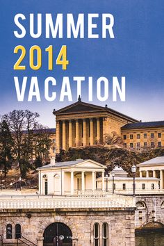 How to do your 2014 vacation in style and without breaking the bank!