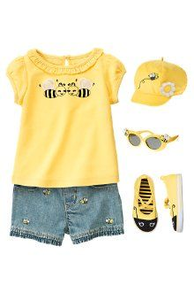 Gymboree cute for my little girl...