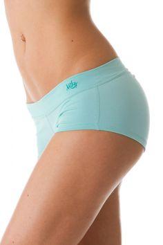 Kiki Short in Aqua  $36.00