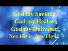 Every Praise - Hezekiah Walker - with Lyrics - 2013 - YouTube