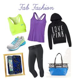 How to look stylish when you hit the gym