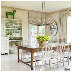 French Country Decorating Ideas! chair, french country kitchens