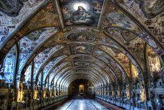 The Residenz, Munich, Germany
