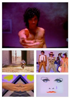 prince when doves cry | Video: When Doves Cry - Prince Vault