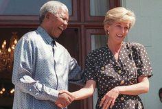 Ce que Mandela pensait des (autres) grands de ce monde | Vanity Fair