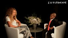 Kid President Interviewed Beyoncè And It Was Adorable