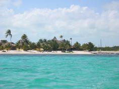 Ambergris Caye, Beli