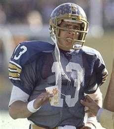 Dan Marino University of Pittsburgh Panthers.