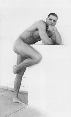 hot male model | hunky male model | sexy male model | fine art figures | black & white photography