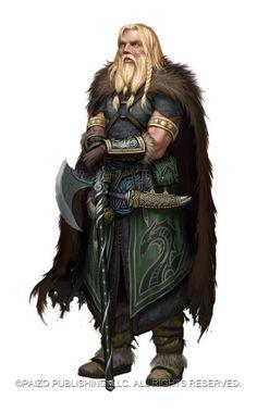 Honor - Viking by Akeiron.deviantart.com on @deviantART