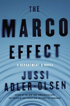 The New York Times and internationally bestselling author returns with an astonishing and sinister case for Department QAll fifteen-year-old Marco Jameson wants is to become a Danish citizen...