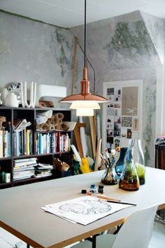 love this space