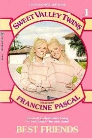 Sweet Valley Twins Series