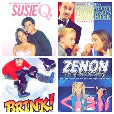 The absolute BEST 90s Disney Movies!!