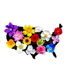 State Flower Fragances