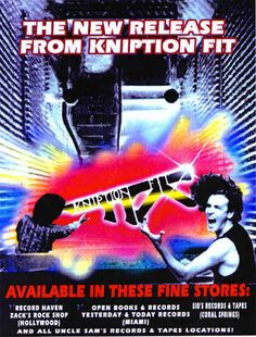 Check out kNiption FiT on ReverbNation